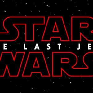 Star Wars: Episode VIII - The Last Jedi