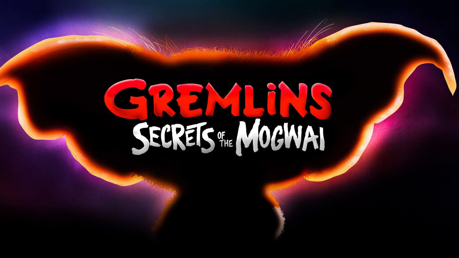 El clásico de cine Gremlins prepara serie precuela animada
