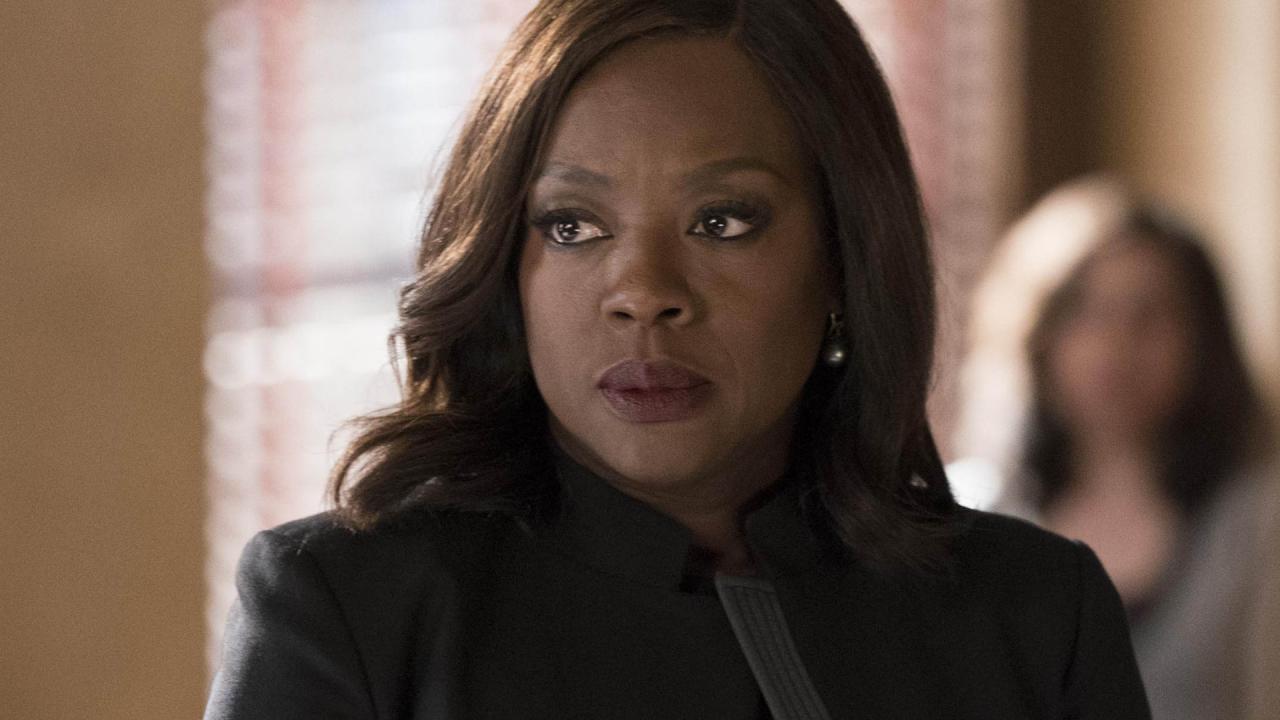 How to Get Away With Murder se despedirá con sexta temporada en ABC