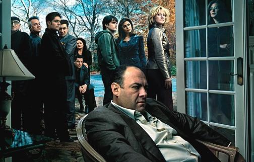 Los Sopranos