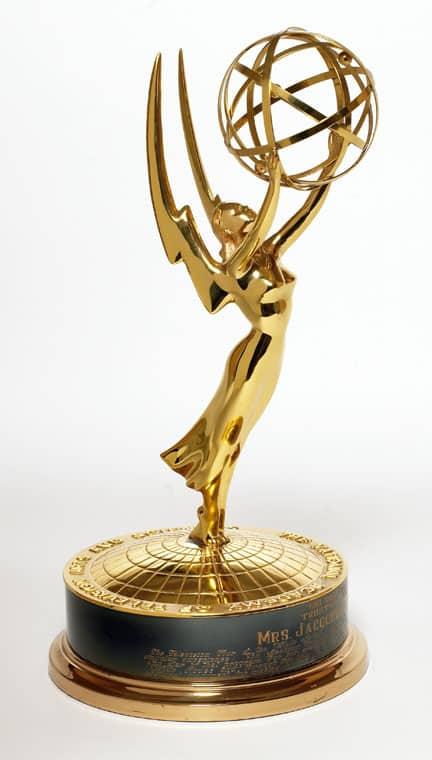 El Premio Emmy
