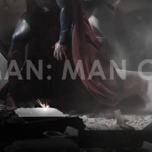 "Revelada Primera Imagen de Henry Cavill como SUPERMAN en ""Man of Steel"""