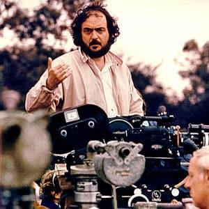 Stanley Kubrick durante la filmación de Barry Lyndon / Wikipedia.org