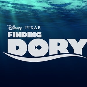 Finding Dory / Pixar