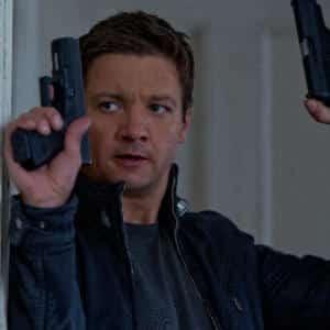 "Jeremy Renner y Paz Vega juntos en ""Kill the Messenger"""