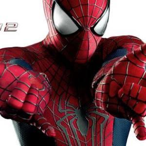 Así fué la presencía de Spider Man en el panel de Sony en la SDCC 2013.