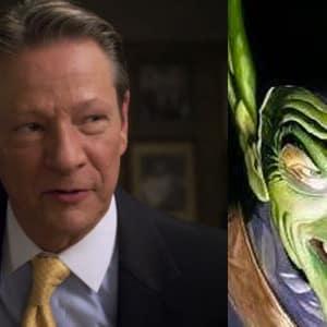 Marc Webb habría confirmado que Norman Osborn es el Duende Verde.