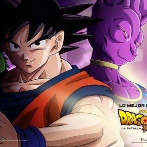 Dragon Ball Z: La Batalla de los Dioses: Diamond Films ya contactó a todas las voces originales