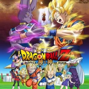 Mario Castañeda y Carlos Segundo confirman el acercamiento de Diamond Films para DRAGON BALL Z: La Batalla de los Dioses.