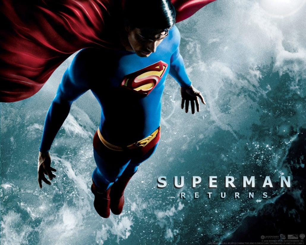 Wallpapers 21-19-Superman-Returns