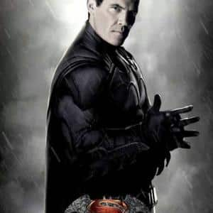 Batman Josh Brolin