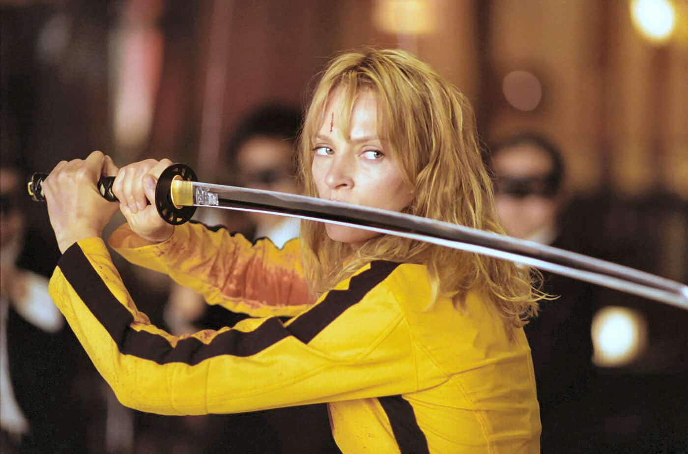 """Kill Bill"" Relanzó su carrera"