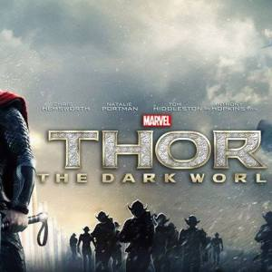 Nuevo Banner y posters de THOR: The Dark World.