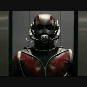 ANT-MAN traslada su fecha de estreno para el verano del 2015.