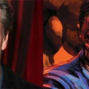 Chris Cooper habla brevemente sobre su papel de Norman Osborn en The Amazing Spider Man 2 y 3.