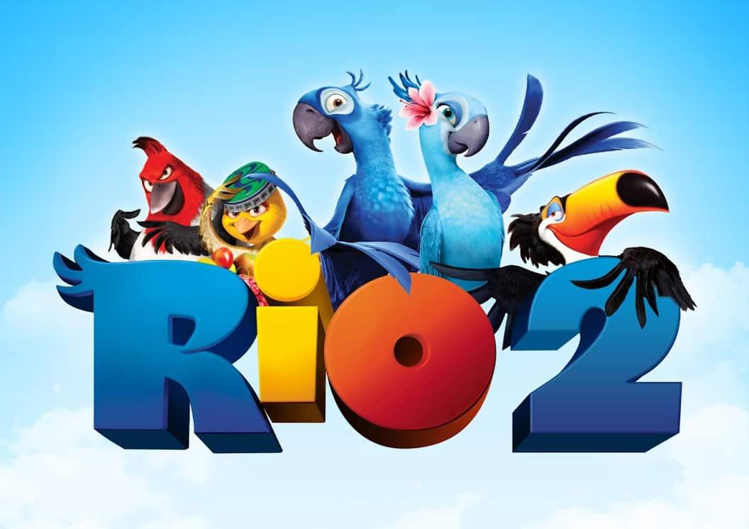 Tráiler: Rio 2 No será en Rio