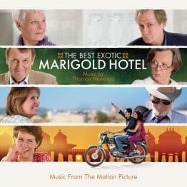 """""""The Best Exotic Marigold Hotel"""" tendrá una secuela"""