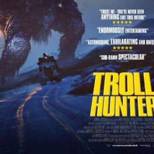 Director de Troll Hunter debutará en el cine Americano