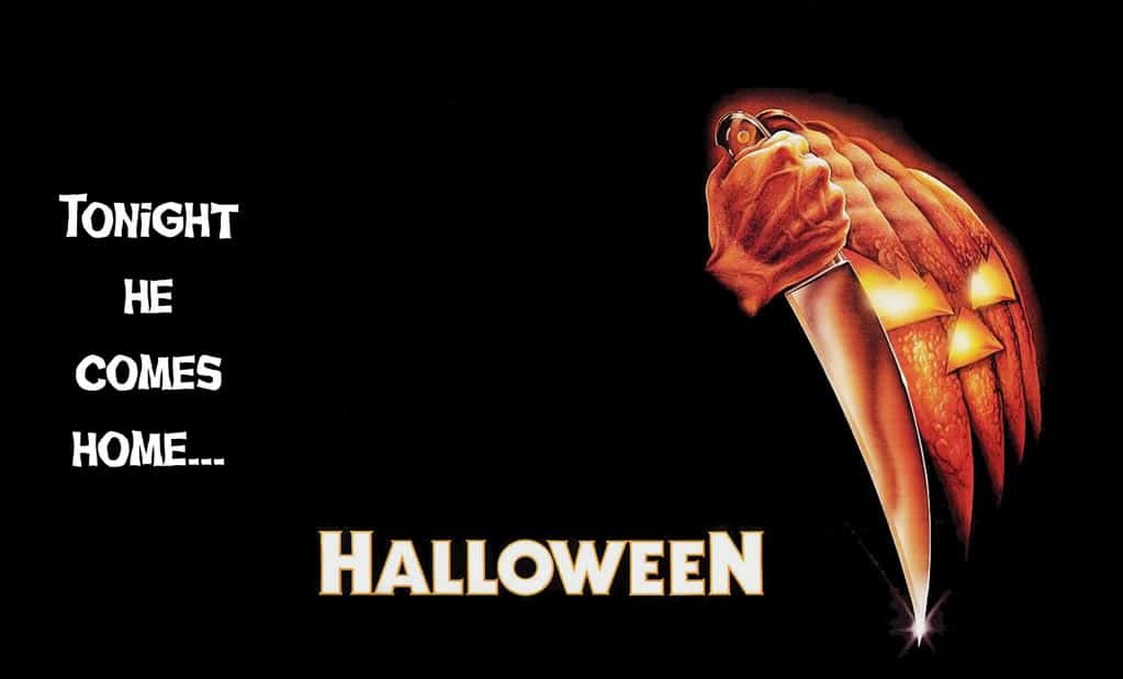 Halloween, John Carpenter