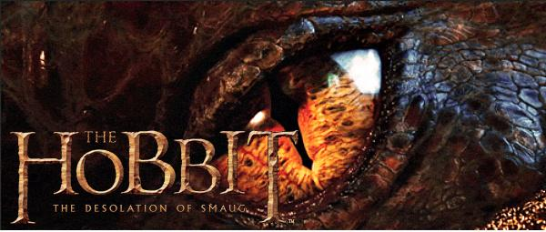 the hobbit the desolation of smaug banner