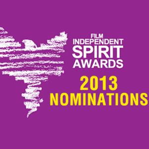 Nominados a los Spirit Awards