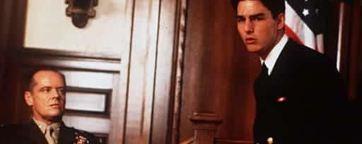 Tom Cruise intenta traer a Jack Nicholson para nueva comedia