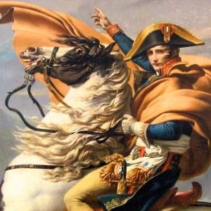 """Baz Luhrmann llevaría a la televisión para HBO """"Napoleón"""""""