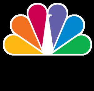 Logo de la cadena NBC
