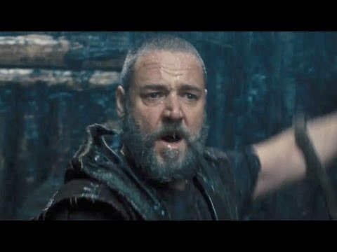 Trailer de Noah a emitirse en el Super Bowl