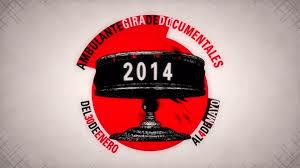 Ambulante, 2014