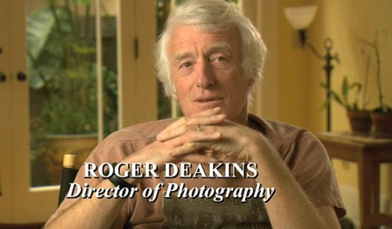 """Roger Deakins no repetirá como director de fotografía en """"Bond 24"""""""