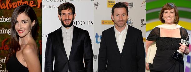 Jim Loach quiere actores españoles para su nueva película