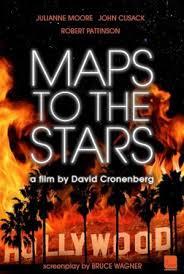 """Avance de """"Maps to the stars"""", lo último de David Cronenberg"""