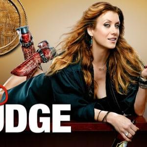 Bad Judge - Trailer #BadJudge