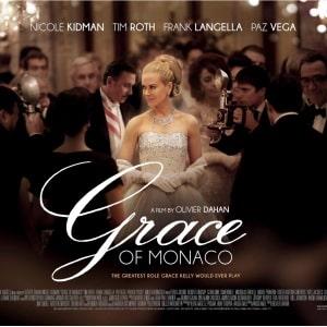"""Nicole Kidman habla sobre """"Grace of Monaco"""""""