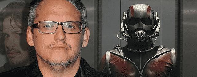 Adam McKay fuera de las negociaciones para ANT-MAN.