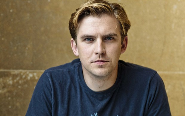 "Dan Stevens se une a ""Criminal activities"""