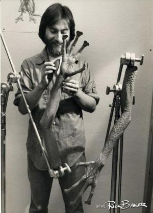 Rick Baker 4
