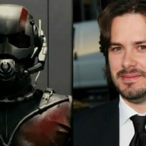 ant-man Edgar Wright
