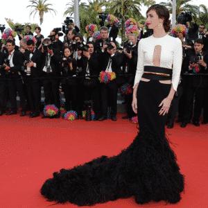 Paz Vega habla de trabajar con Nicole Kidman