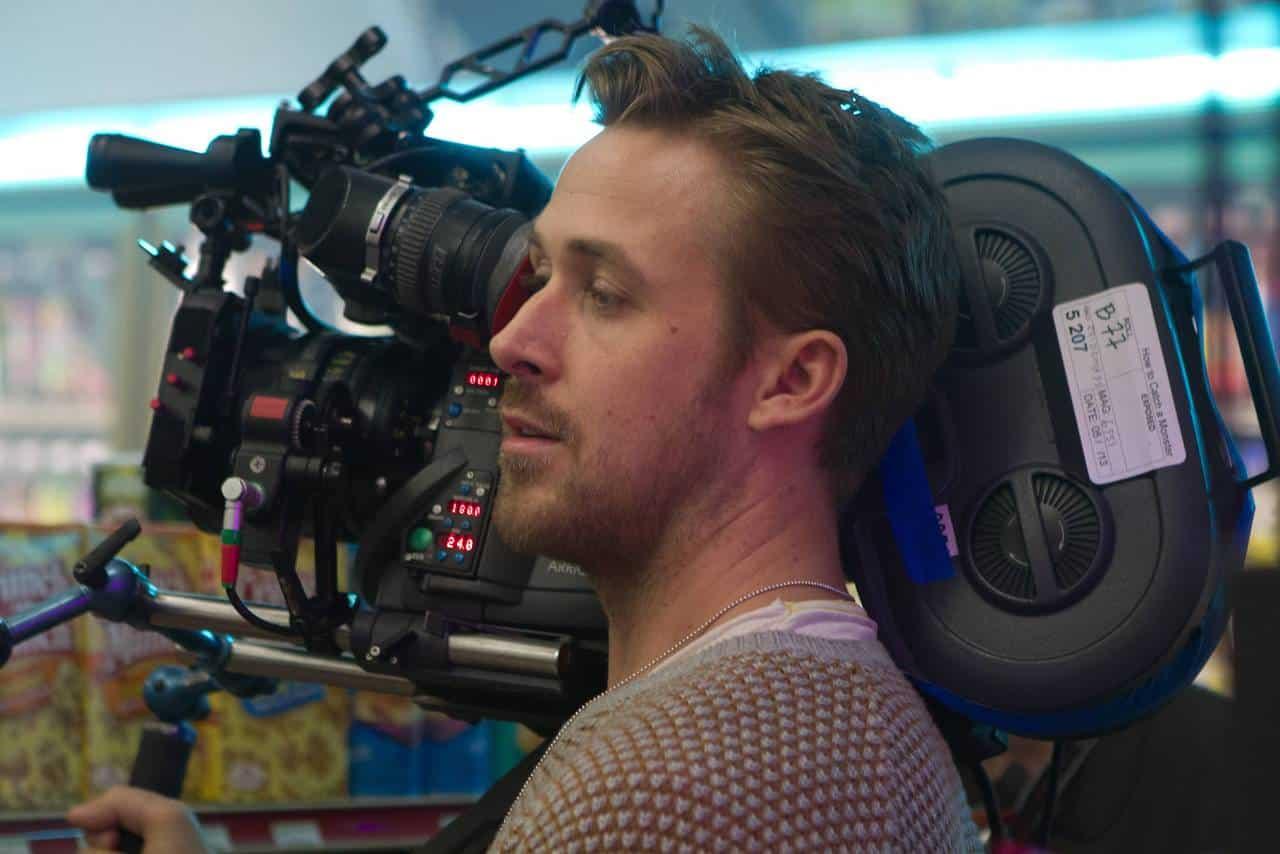 debut como director Ryan Gosling
