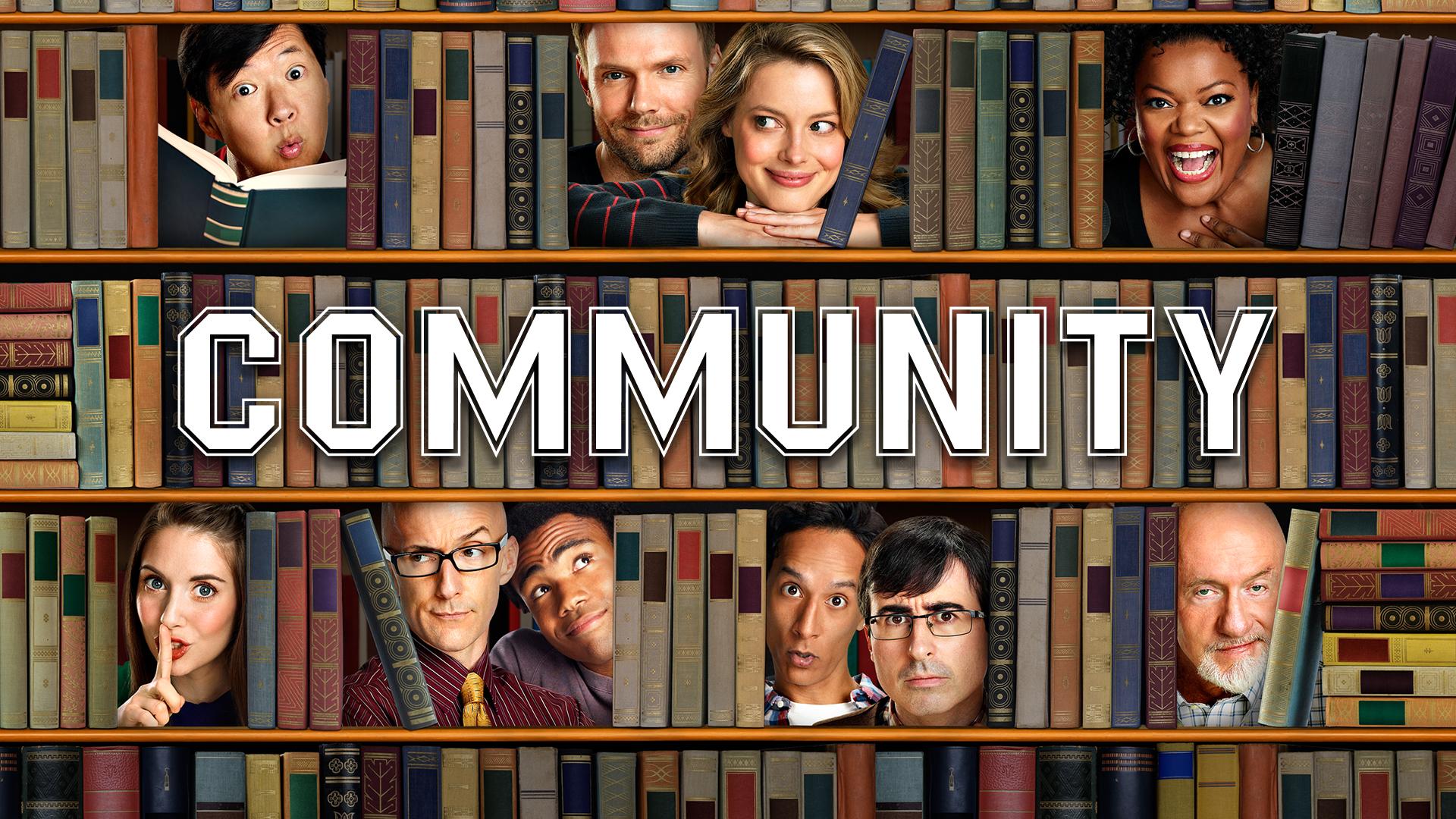 Community NBC