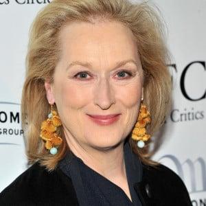 Meryl Streep será María Callas