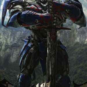 "Trailer en español de ""Transformers: Age of Extinction"""
