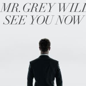 Teaser para Fifty Shades of Grey