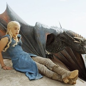 Game of Thrones #SDCC