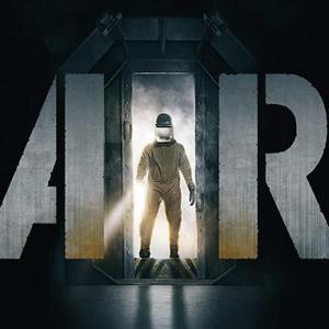 Air Norman Reedus