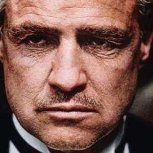 Marlo Brando