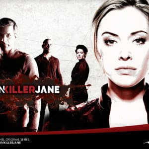 Painkiller Jane - Version canadiense del canal SyFy