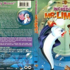 """The incredible Mr. Limpet"" estará protagonizada por Zach Galifianakis, Jon Hamm, Kevin Hart y Josh Gad"